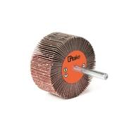 Ruota lamellare corindone con gambo AB1030