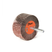 Ruota lamellare corindone con gambo AB1060