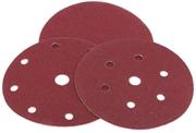 Disco velcro peso E corindone AB1080
