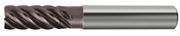 Fresa in metallo duro ad alte prestazioni TA1440