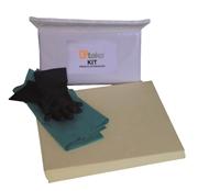 Kit antisversamento per prodotti CHIMICI