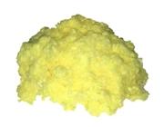 Fibra oleoassorbente colore GIALLO