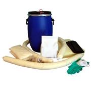 Kit antisversamento per prodotti CHIMICI in fusti