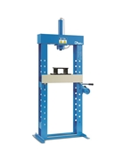 Pressa idraulica Capacità 10-20 ton