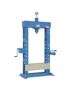 Pressa idraulica Capacità 30-40 ton