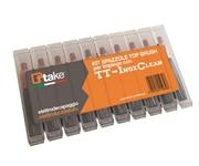 Kit spazzole per TT-Inox-Clean