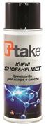 Igienizzante per scarpe e caschi