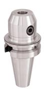 Mandrino extra corto frese weldon MAS403 BT40 ad+b