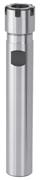 Mandrino portapinze cilindrico, ghiera ERX8 mini