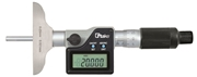 Micrometro digitale di profondità IP65