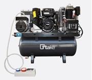 Multienergy benzina 14 HP