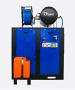 Multienergy diesel 17 HP